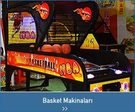 basket makinaları - endüstriyel tasarımlar