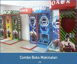combo boks makinası - endüstriyel tasarımlar