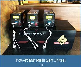 powerbank masa şarj ünitesi - endüstriyel tasarımlar